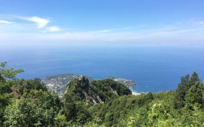 Seminar auf Ischia 2017