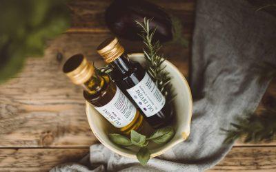 Olivenölernte 2017 und Olivenöl-Geschenke