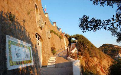 Neues Hotel auf Ischia entdeckt